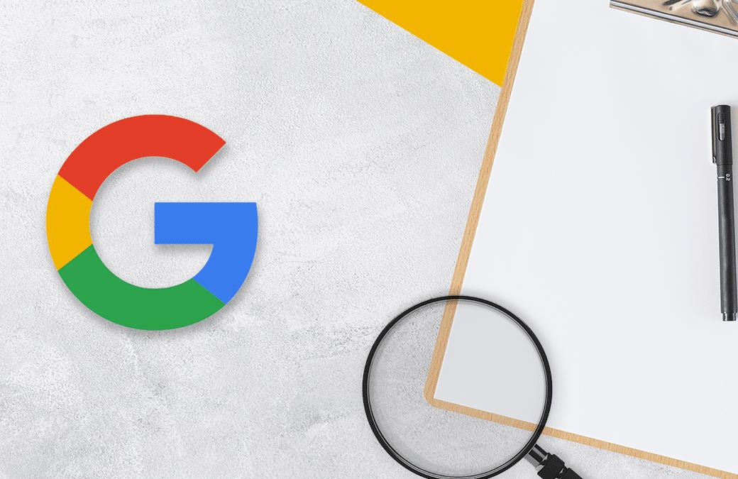 Blog 09 Google